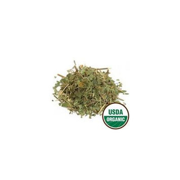 Periwinkle Herb Organic Cut & Sifted - Vinca minor, 1 lb