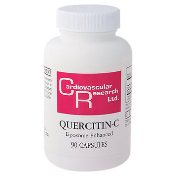 Ecological Formula Quercetin-C 90 caps
