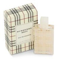 Burberry Brit by Burberrys After Shave 3.4 oz for Men