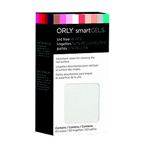 Orly SmartGels Gel Color
