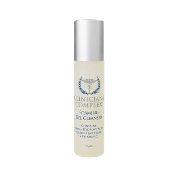 Clinicians Complex Sensitive Skin Cleanser