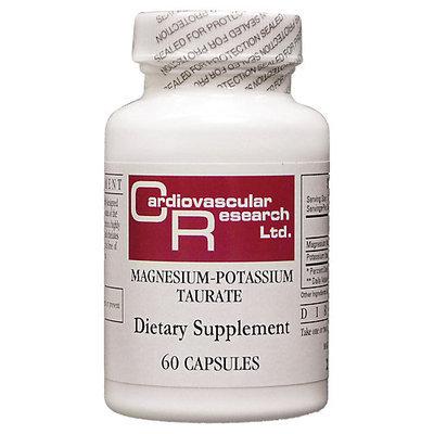 Ecological Formula Magnesium-Potassium Taurate 60 caps