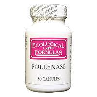 Ecological Formula Pollenase 50 caps