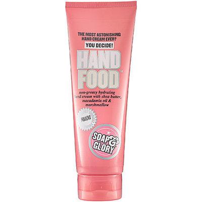 Soap & Glory Hand Food(TM) Hand Cream 4.2 oz