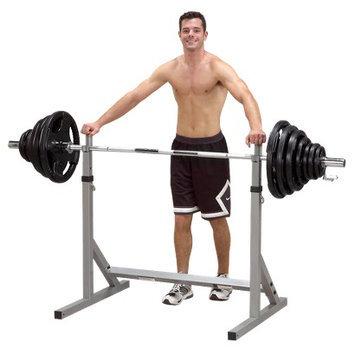 Body-Solid PSS-60X Powerline Squat Rack