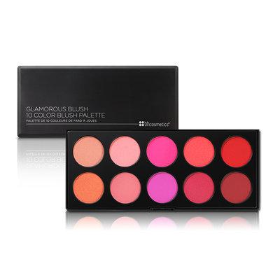 BH Cosmetics Glamorous Blush