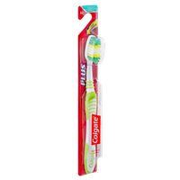 Colgate Plus Dual Cleaning Tip Full Head Soft Toothbrush