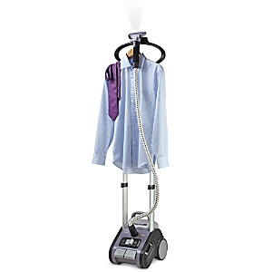 Rowenta Precision Valet Commercial Garment Steamer