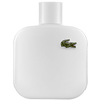 Lacoste Eau de  L.12.12 - White 3.3 oz Eau de Toilette Spray