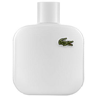Lacoste Eau de  L.12.12 - White 3.3 oz Eau de Toilette Spray