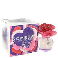 Justin Bieber Someday by Justin Beiber Eau De Parfum Spray 3.4 oz for Women- 481812