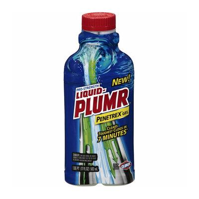 Liquid-Plumr Pro Strength Penetrex Gel Clog Remover