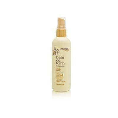 Bain de Terre Passion Flower Color Preserving Shine Spray Hair Styling Serums
