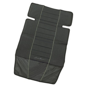 Eddie Bauer Car Seat Protector - Black