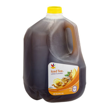 Ahold Iced Tea Lemon Flavored