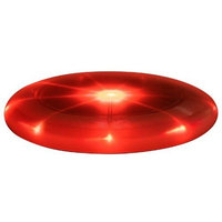 Nite Ize Flashflight L.E.D Light Up Flying Disc [Red]