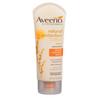 Aveeno Active Naturals Natural Protection SPF 50 Lotion