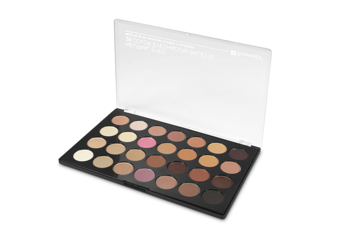 BH Cosmetics 28 Neutral Color Palette