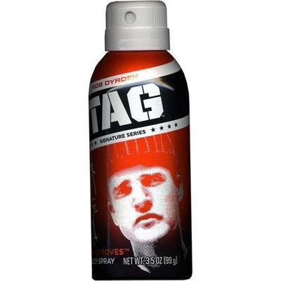 Tag Body Spray Make Moves 3.5 oz (2 Pack) Rob Dyrdek