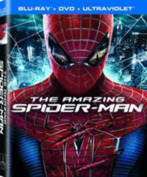 Columbia Pictures The Amazing Spider-Man