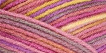 Coats: Yarn Red Heart Super Saver Yarn-Melonberry