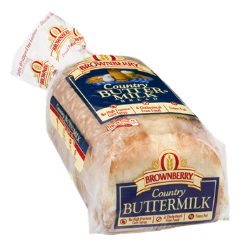 Brownberry Country Buttermilk Bread