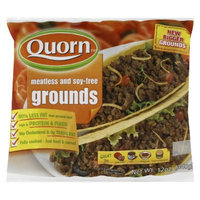 Quorn Meatless and Soy-free Grounds 12 oz