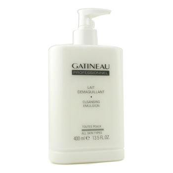 Gatineau Cleansing Emulsion (Salon Size) 400ml/13.5oz
