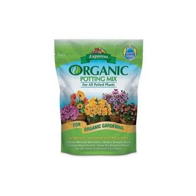 Espoma Company - Organic Potting Mix 16 Quart - AP16