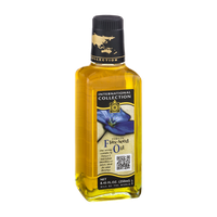 International Collection Virgin Flax-seed Oil