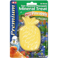 Premium: For All Birds Sun-Ripened Pineapple Mineral Treat, 3 Oz