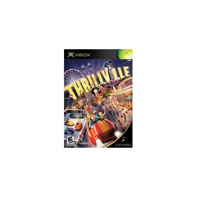 LucasArts Thrillville