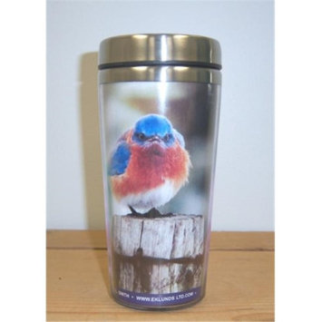 Songbird Essentials Mug Thermal Mad Bluebird