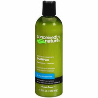 Conceived By Nature Shampoo Rosemary 11.5 oz