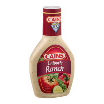 Cains Chipotle Ranch Dressing