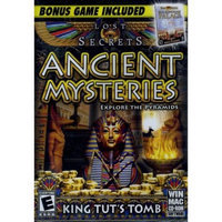 Activision, Inc. Game Mill Lost Secrets: Ancient Mysteries