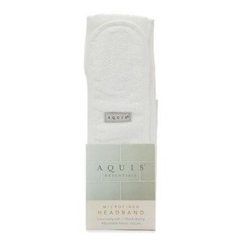 Aquis Microfiber Headband
