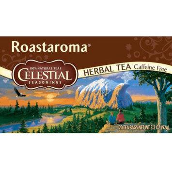The Hain Celestial Group, Inc. Celestial Seasonings Roastaroma Herbal Tea 20 ct, 6 pk