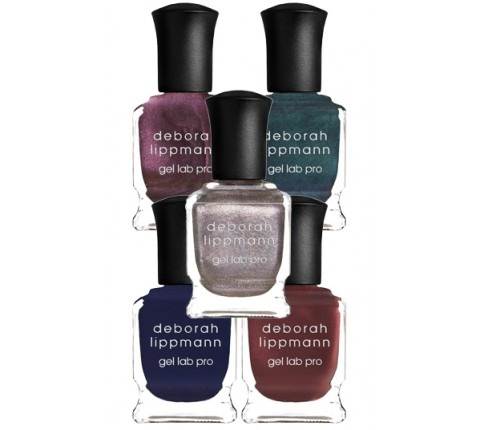Deborah Lippmann Gel Lab Pro Nail Color