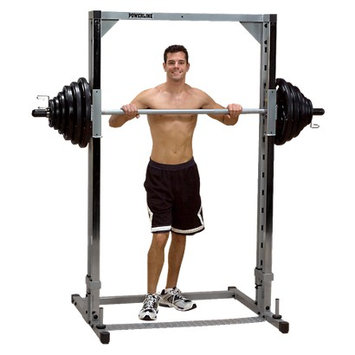 Powerline PSM144X - Smith Machine Home Gym #PSM144X - Home Gyms
