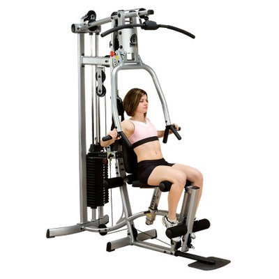 Body-Solid P1X Powerline P1 Home Gym