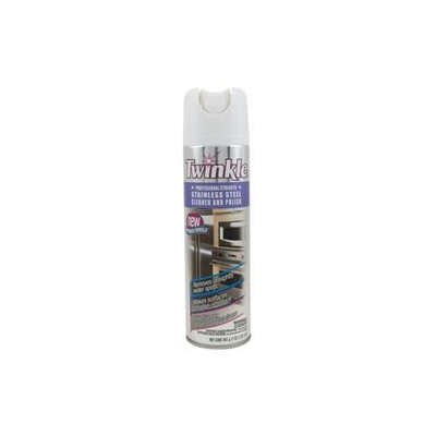 Malco 17 Oz. Stainless Steel Cleaner and Polish