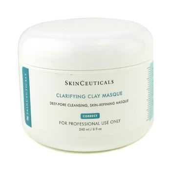 Skin Ceuticals Clarifying Clay Masque (Salon Size) 240ml/8oz