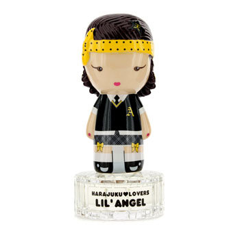 Harajuku Lovers Lil' Angel Eau De Toilette Spray 30ml/1oz