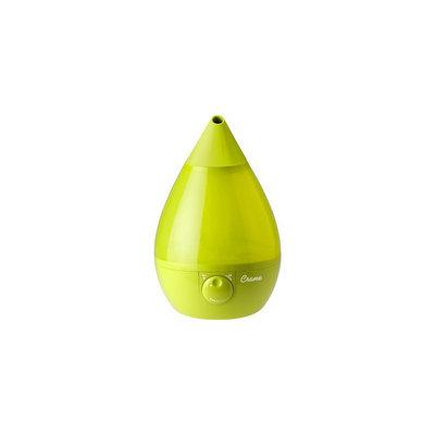 Crane Drop Ultrasonic Cool Mist Humidifier - Green