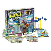 Smart Lab Indoor Outdoor Science Lab Ages 8 and up, 1 ea