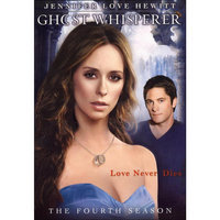 Ghost Whisperer: The Fourth Season (6 Discs) (Widescreen) (DVD)