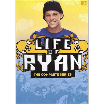 Paramount Home Entertainment Life Of Ryan: Complete Series (3 Disc) (dvd)