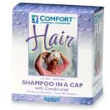 Comfort Bath Shampoo In A Cap Plus Conditioner - 1 ea