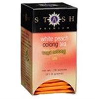 STASH TEA Oolong White Peach Wuy Tea 18 CT
